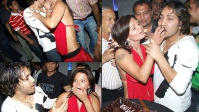 Photo of MIKA SINGH BIRTHDAY: That is why Mika Singh forcibly kissed Rakhi Sawant on his B'day, disclosed after years