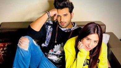 Photo of Paras Chhabra and Mahira Sharma will once again appear in music video