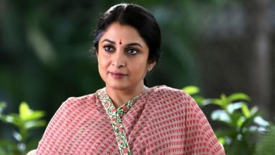 Photo of Ramya Krishnan Spills the Beans on her Absence in Bollywood