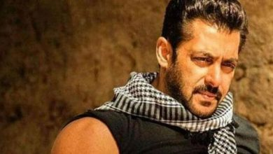 Photo of Salman Khan starrer 'Radhe: Your Most Wanted Bhai' to be released on Diwali?