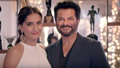 Photo of Happy Birthday Sonam Kapoor Ahuja: Anil Kapoor wishes daughter in this heart-touching style