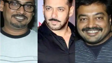 Photo of Anurag Kashyap Spills the Beans on brother Abhinav Kashyap's allegations against Salman & Family