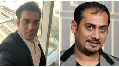 Photo of Arbaaz Khan to Sue Abhinav Kashyap for the Sabotage Allegations