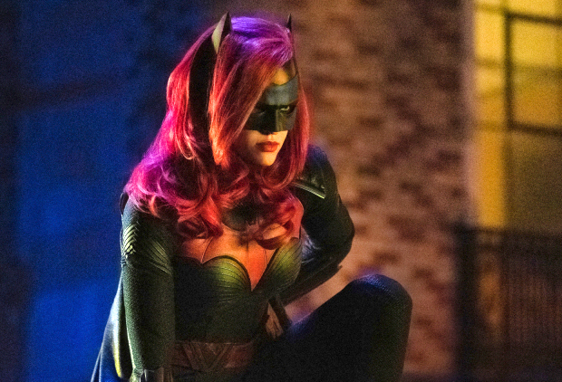 Photo of After leaving the series of Ruby Rose , a new character will appear in 'Batwoman' in place of her