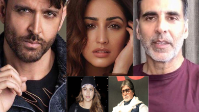 Photo of Bollywood actors Pay Tribute to Galwan Valley Face-Off Martyrs