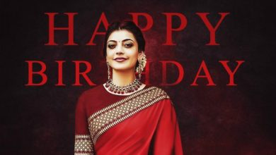 Photo of Happy Birthday KajalAggarwal the actress Turned 35 Today