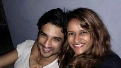 Photo of Catch What Sushant Singh Rajput's friend Rohini Iyer said about her Late Friend