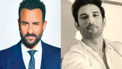 Photo of How Saif Ali Khan Reacted to the Nepotism Debate in B Town?