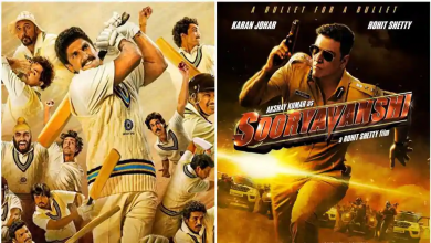 Photo of Sooryavanshi & 83 to Release in Diwali and Christmas Respectively