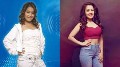 Photo of Neha Kakkar: How much Neha Kakkar changed in 14 years, even difficult to identify in some pictures