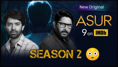 Photo of Asur Season 2 To Release Soon on Voot Original, Check Details