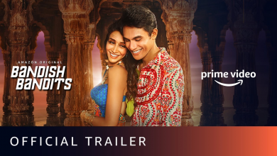 Photo of Bandish Bandits Trailer Out: Catch the Glimpse of Musical Drama