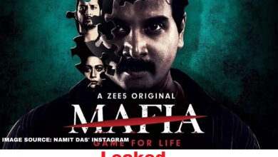 Photo of Pirated Site Khatrimaza Leaks 'Mafia' Allowing Users to Download for Free