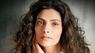 Photo of Saiyami Kher Reveals the reason for being seen in Breathe: Into The Shadows only for few seconds in the trailer