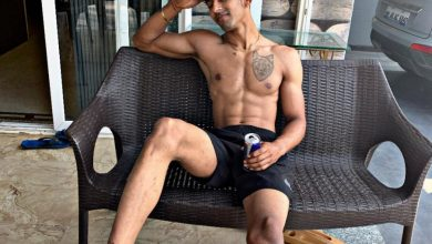Photo of The altruistic aspects of the physique builder-Sunny Surana are unputdownable too!