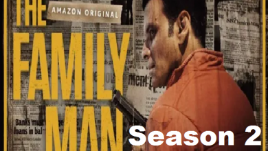 """Photo of 'The Family Man"""" Filmmakers Raj & DK Hint coming up with  Season 2 Soon"""