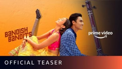 Photo of Bandish Bandits Teaser Out: Catch the Love Story Amid Modern and Classical Music
