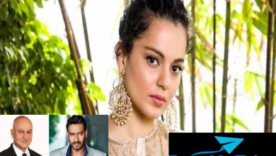 Photo of Bollywood Celebs Supports Indian App – EaseMyTrip