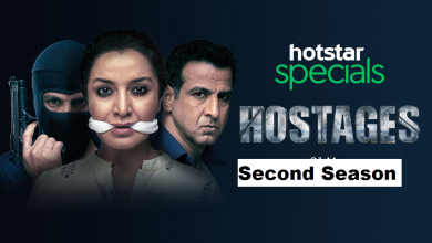 Photo of Hotstar Originals is Back with Hostages Season 2, Check Details