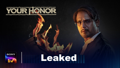 Photo of OMG: All the Episodes of The webseries 'Your Honor' Leaked in HD By Tamilrockers