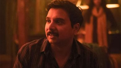 Photo of Namit Das Spills the Beans on his Character in ZEE5'S Mafia