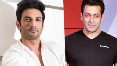 Photo of Salman Khan Not be Questioned on Sushant Singh Rajput's Suicide by Mumbai Police