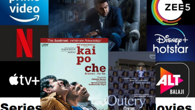 Photo of Web series, shows and movies to Catch online today
