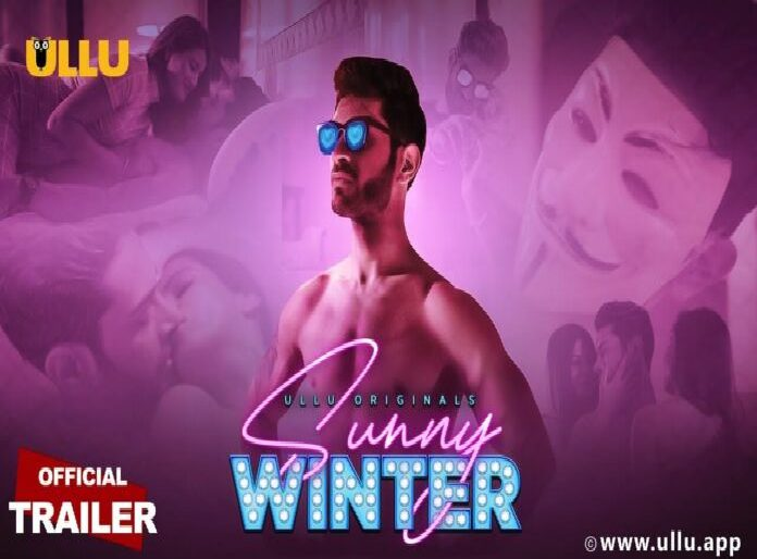 Sunny Winter Official Trailer