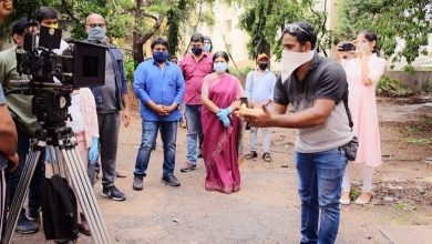 Photo of Mega web series by Sushmita Konidela is All Set to Stream on ZEE5