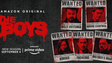Photo of Catch the The Boys Season 2 Teaser Trailer with a more intense and insane elements