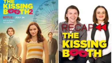 Photo of The Kissing Booth 2: The Lead Stars Share a Quirky Recap Of Season 1