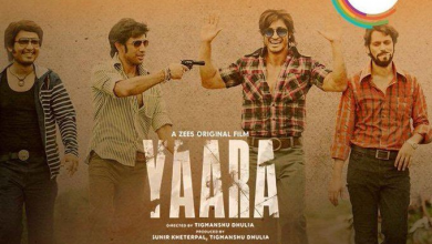 Photo of Yaara Movie Review
