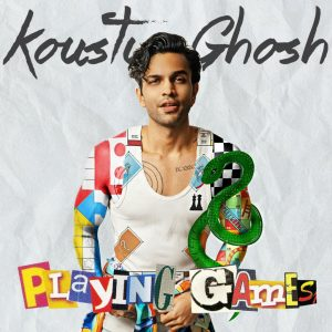 """Playing Games"", by Koustuv Ghosh, Is OUT!"