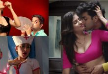 Hottest Indian Web Series