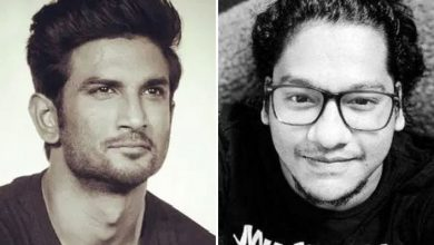 Photo of Sushant Singh Rajput's Flat mate – Siddharth Pithani Turn His Instagram Account into late Actor's Fan Page