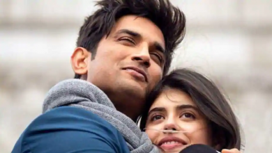 Photo of Sanjana Sanghi #MeToo Allegation on Sushant: The Late Actor couldn't sleep for nights