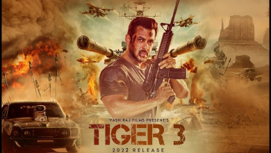 Photo of Yash Raj Films to Invest 300 Crores for Salman Khan starrer Tiger 3