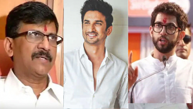 Photo of Sushant Singh Rajput Death Row : Aditya Thackeray Backs Sanjay Raut's Statement – Mumbai Made Sushant, Why Bihar is so Concerned