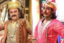 Photo of Ali Asgar To Come up with his new TV Show 'Akbar Ka Bal Birbal'