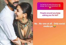 Photo of Anushka Sharma's Reply on Starting a Family is Too Hilarious to Miss