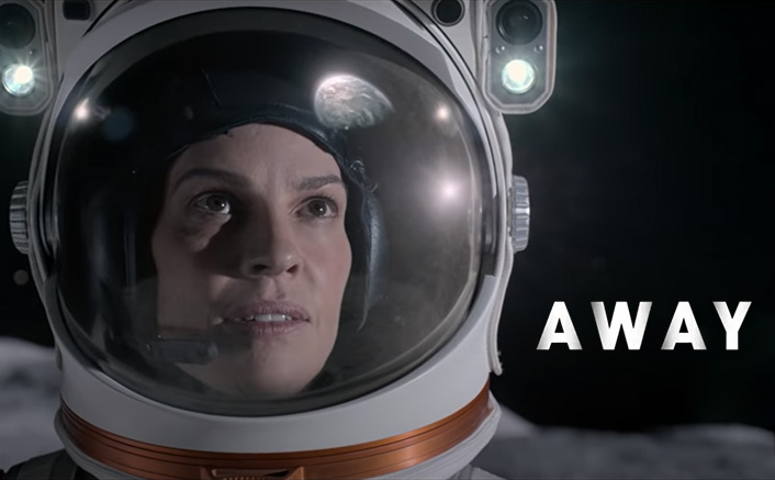 Netflix Series 'Away' Allows you to Explore NASA's Mission Mars With Hillary Swank