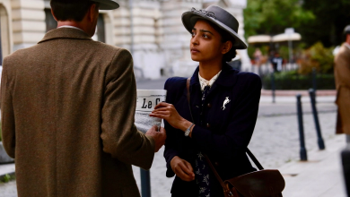 Photo of A Call to Spy Trailer Out: Catch Radhika Apte in Indian-origin British spy
