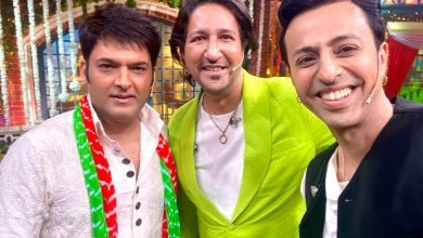 Photo of The Kapil Sharma Show: After Sonu Sood, Music Composer Duo Salim Sulaiman in the next Episode