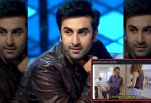 Photo of Ranbir Kapoor Is Trending on Microblogging Site with Memes and Messages