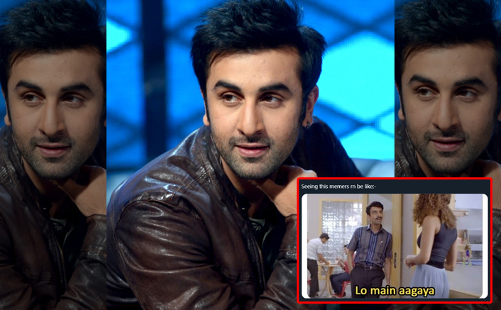 Ranbir Kapoor Is Trending on Microblogging Site with Memes and Messages