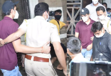 Photo of ED Grills Rhea Chakraborty's brother Showik grilled for 18 hours