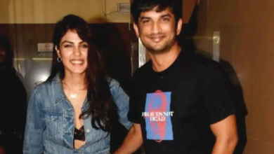 Photo of SSR Death Case: Rhea Chakraborty Wants Future Date to Appear before ED