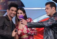 Photo of Throwback to the time when Sushant Singh Rajput and Sara Ali Khan entered Bigg Boss hand-in-hand