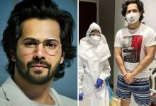 Photo of Is Varun Dhawan the new Victim of COVID 19 ? Check Details