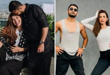 Photo of Ismail Darbar son Zaid Darbar Dating Gauahar Khan, Father okay with Relationship